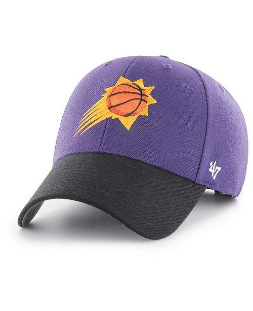 '47 Brand Phoenix Suns Wool MVP Cap