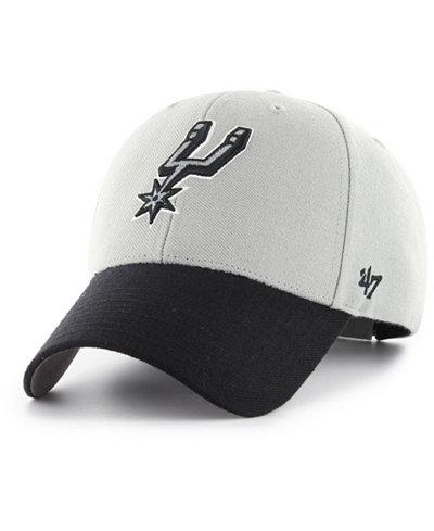 '47 Brand San Antonio Spurs Wool MVP Cap