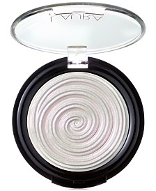 Baked Gelato Swirl Illuminator - Diamond Dust