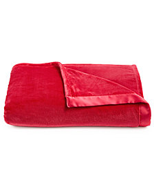 Berkshire Classic Velvety Plush Full/Queen Blanket