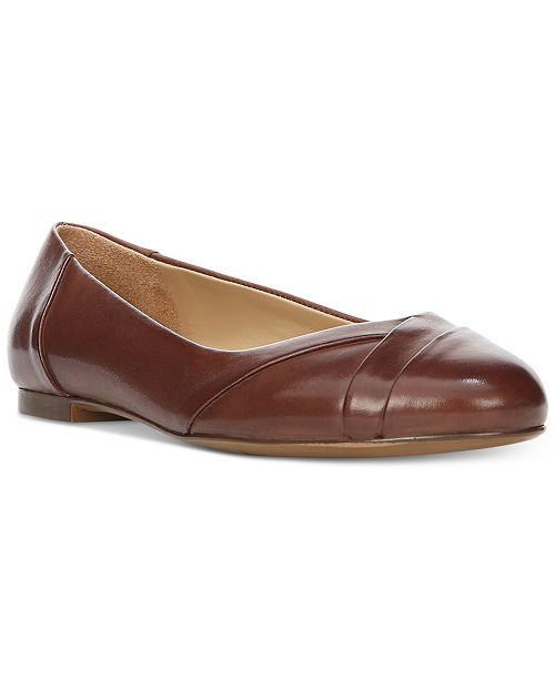 Naturalizer Women's Gilly Flat Gcy2QRg