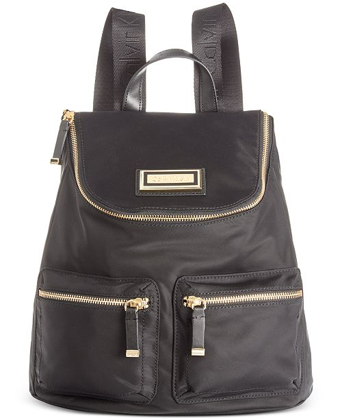 Belfast Slim Small Backpack