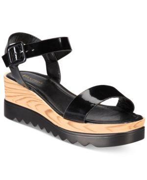 Wanted Baldwin Platform Sandals Women