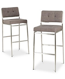 Nolden Bar Stool (Set Of 2)