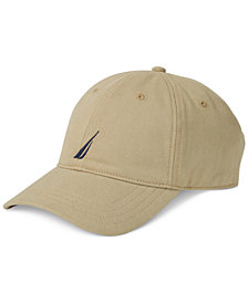 Nautica Logo Baseball Cap