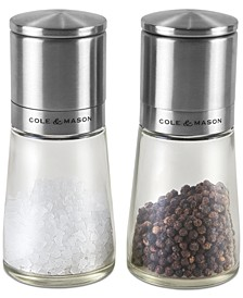 Clifton Salt & Pepper Shaker Set