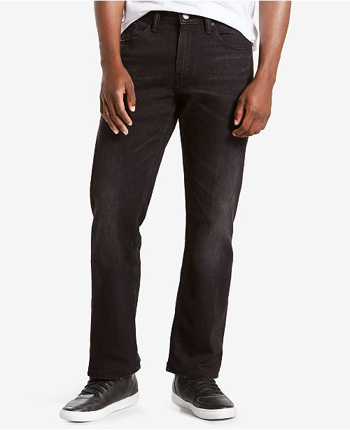 Levi's Men's 559™ Relaxed Straight Fit Jeans