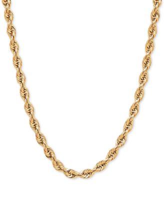Necklaces Macys