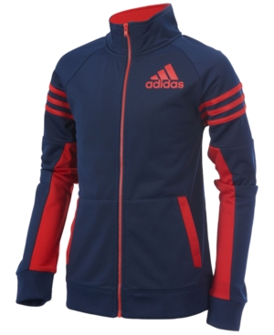 adidas League Track Jacket,...