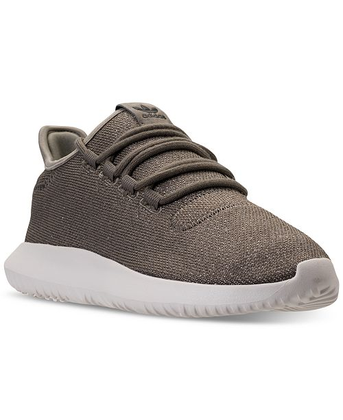 43f82b6729b adidas Women s Tubular Shadow Casual Sneakers from Finish Line ...