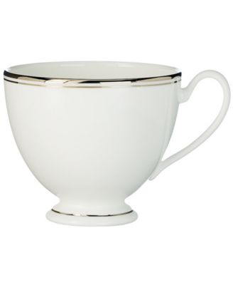 Kilbarry Platinum Teacup