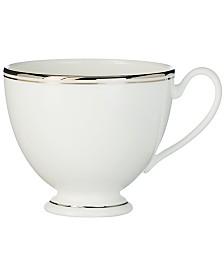 Waterford Kilbarry Platinum Teacup