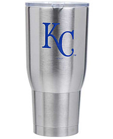 Memory Company Kansas City Royals 32oz Stainless Steel Keeper