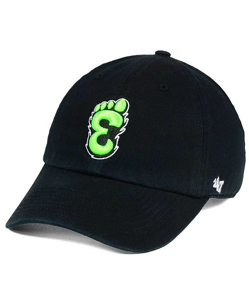 '47 Brand Eugene Emeralds CLEAN UP Cap