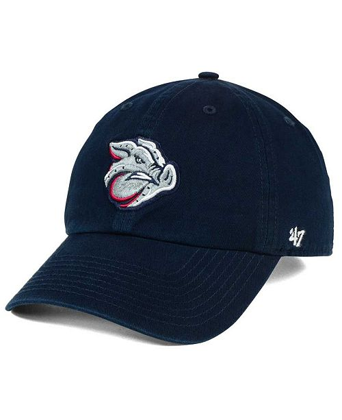 '47 Brand Lehigh Valley IronPigs CLEAN UP Cap