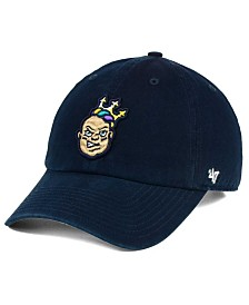 '47 Brand New Orleans Baby Cakes CLEAN UP Cap