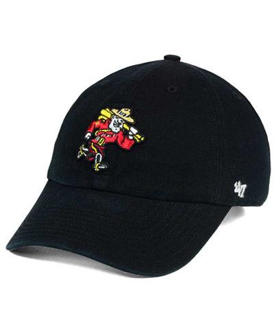 '47 Brand Vancouver Canadians CLEAN UP Cap