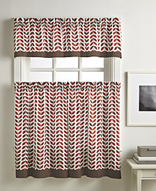 CHF Savannah Window Treatment Collection