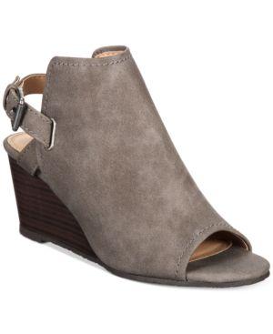 Esprit Angie Wedge Sandals