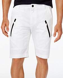 "I.N.C. Men's 11"" Cargo Shorts, Created for Macy's"