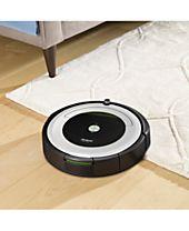 iRobot® Roomba® 695 Wi-Fi Robotic Vacuum