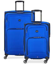 302398e0074e Delsey Opti-Max Expandable Spinner Luggage Collection