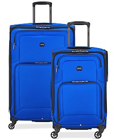 CLOSEOUT! Delsey Opti-Max Expandable Spinner Luggage Collection, Created for Macy's