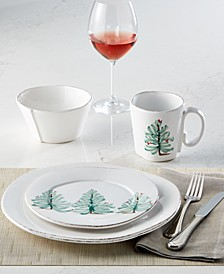 Lastra Holiday Dinnerware Collection