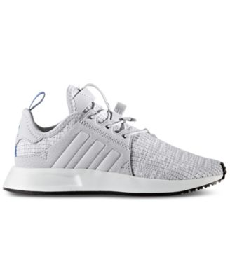 adidas Little Boys\u0027 X-PLR Casual Athletic Sneakers from Finish Line