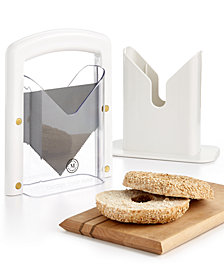Martha Stewart Collection Bagel Slicer, Created for Macy's