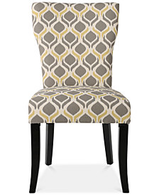 Harvi Dining Chair, Quick Ship