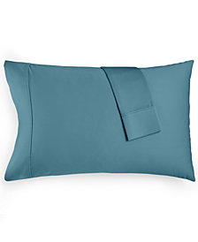 Westport Simply Cool Standard Pillowcase Pair, 600 Thread Count Tencel®