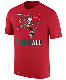 Nike Men's Tampa Bay Buccaneers Legend Football T-Shirt