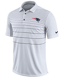 Nike Men's New England Patriots Early Season Polo