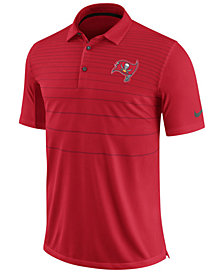 Nike Men's Tampa Bay Buccaneers Early Season Polo