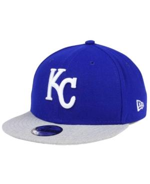 New Era Boys' Kansas...