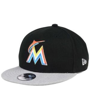 New Era Boys' Miami Marlins...