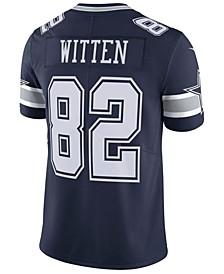 Men's Jason Witten Dallas Cowboys Vapor Untouchable Limited Jersey
