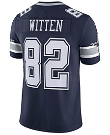 Nike Men's Jason Witten Dallas Cowboys Vapor Untouchable Limited Jersey