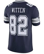 f84d085e Nike Men's Jason Witten Dallas Cowboys Vapor Untouchable Limited Jersey
