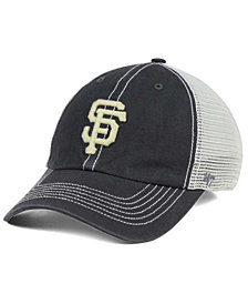 '47 Brand San Francisco Giants Prospect Mesh CLOSER Cap