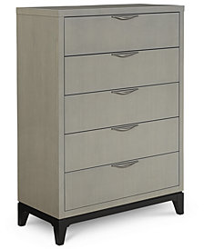 CLOSEOUT! Palisades 5-Drawer Chest, Created for Macy's
