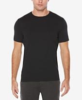 4fa214d994 Perry Ellis Men s Classic-Fit T-Shirt
