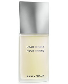 Men's L'Eau d'Issey Pour Homme Eau de Toilette Spray, 1.3 oz.