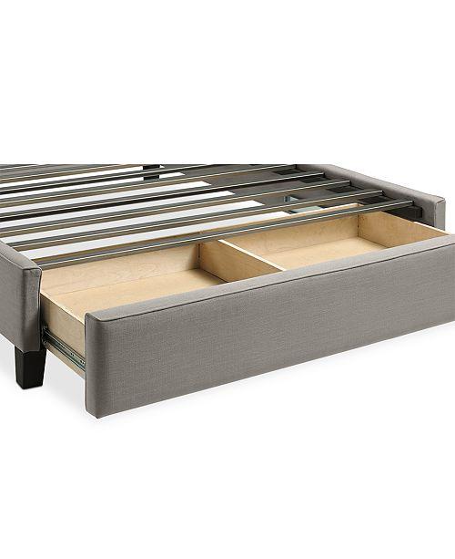Furniture Upholstered Sensu-Cement Full Storage Kit