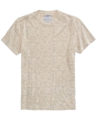 Image of American Rag Men's Textured T-Shirt, Created for Macy's