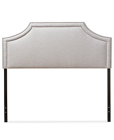 Avignon Queen Headboard, Quick Ship