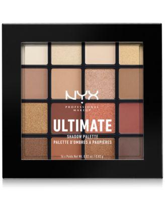 Ultimate Shadow Palette - Warm Neutrals