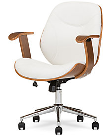 Rathburn Office Chair, Quick Ship