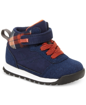 Carters Pike Boots Toddler  Little Boys (453)